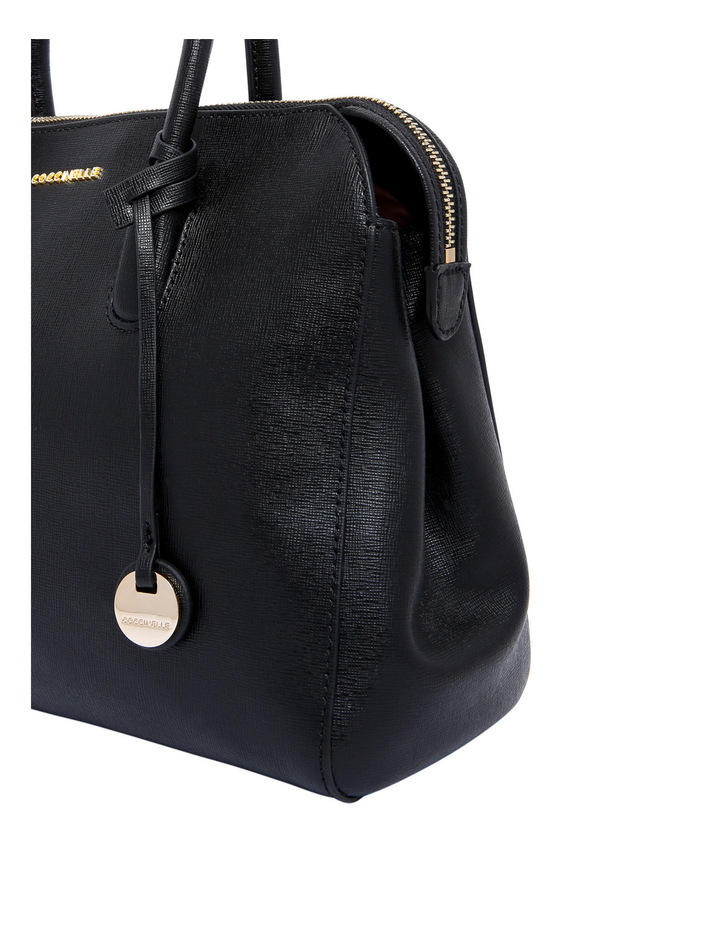 E1 CF5 18 01 01 Clementine Double Handle Tote Bag image 3
