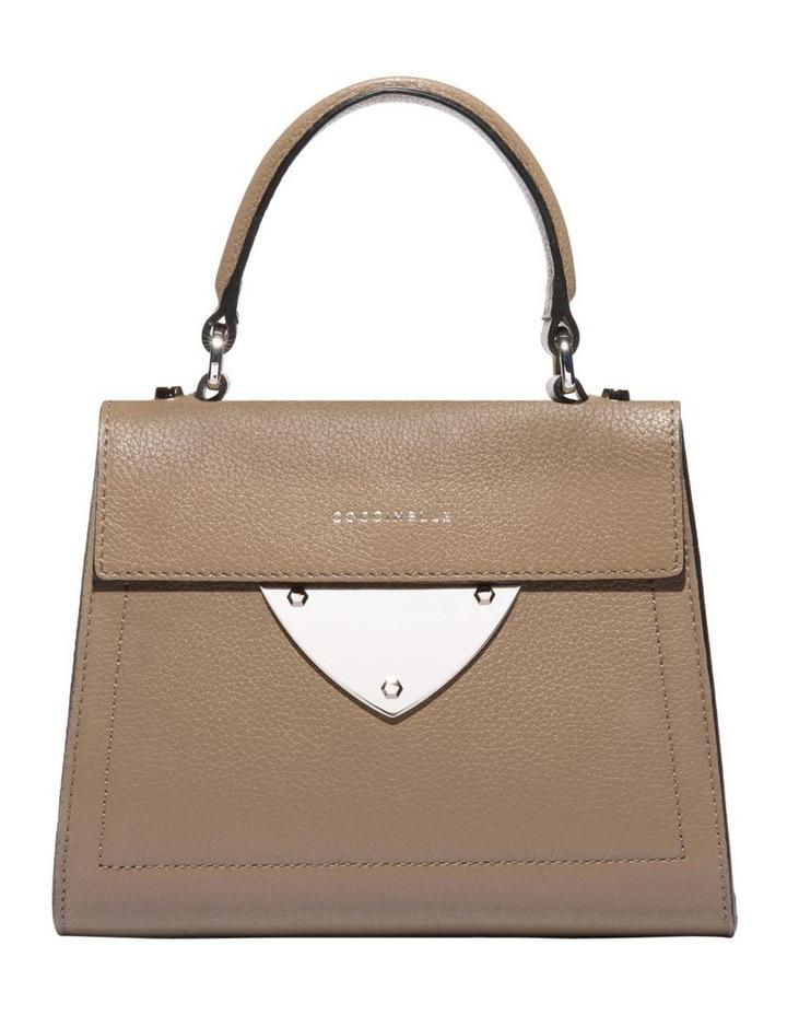 E1 D05 55 77 01 B14 Top Handle Tote Bag image 1