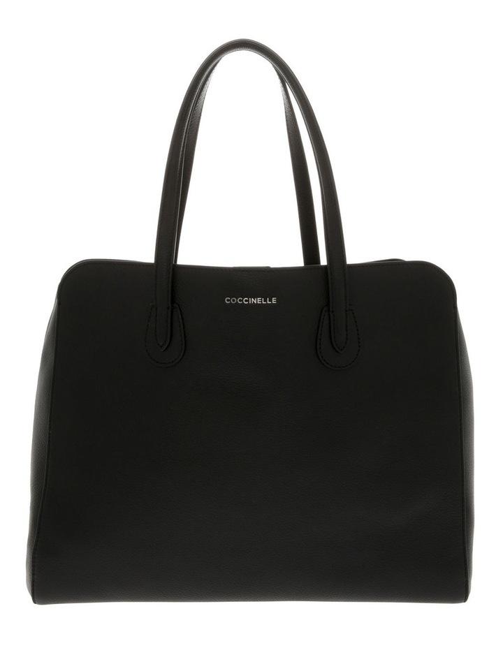 Lulin Soft Double Handle Tote Bag image 1