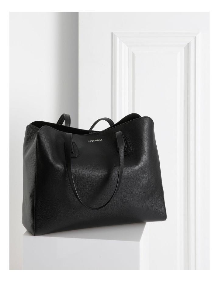 Lulin Soft Double Handle Tote Bag image 5