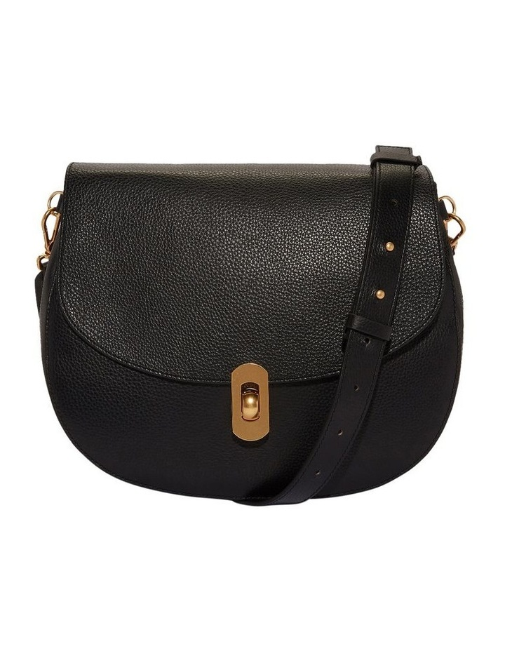 Zaniah Flap Over Crossbody Bag E1 DG0 12 01 01 image 1