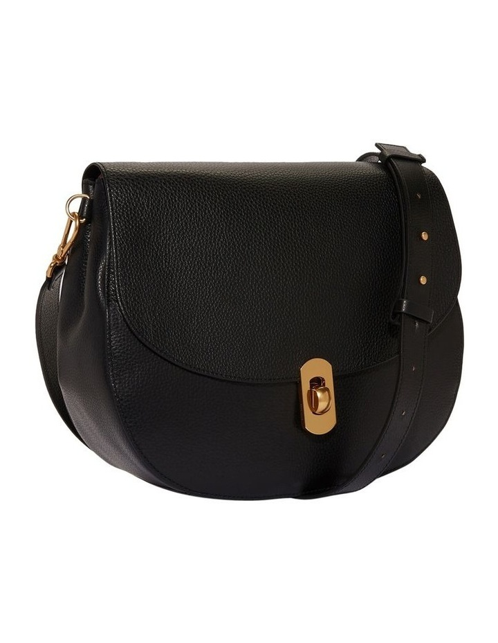 Zaniah Flap Over Crossbody Bag E1 DG0 12 01 01 image 2