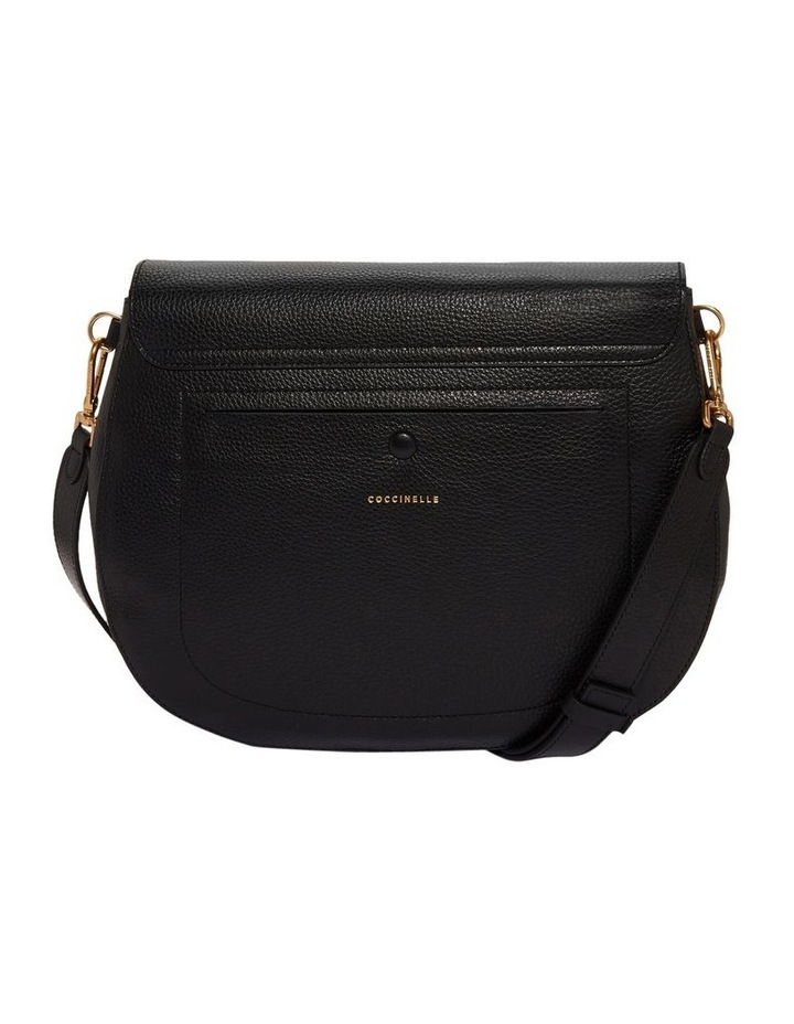 Zaniah Flap Over Crossbody Bag E1 DG0 12 01 01 image 3