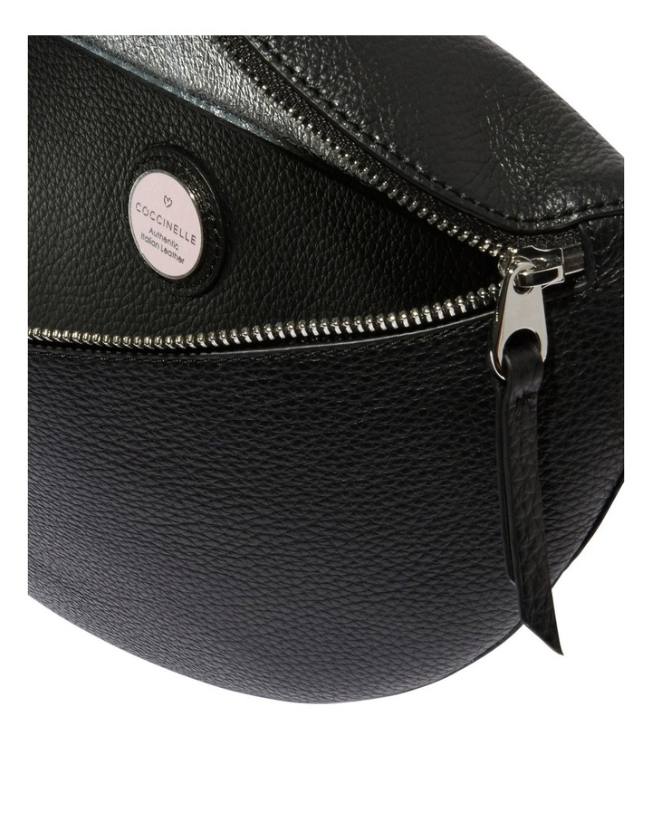Persefone Soft Zip Around Belt Bag E1 DK6 17 01 01 image 4