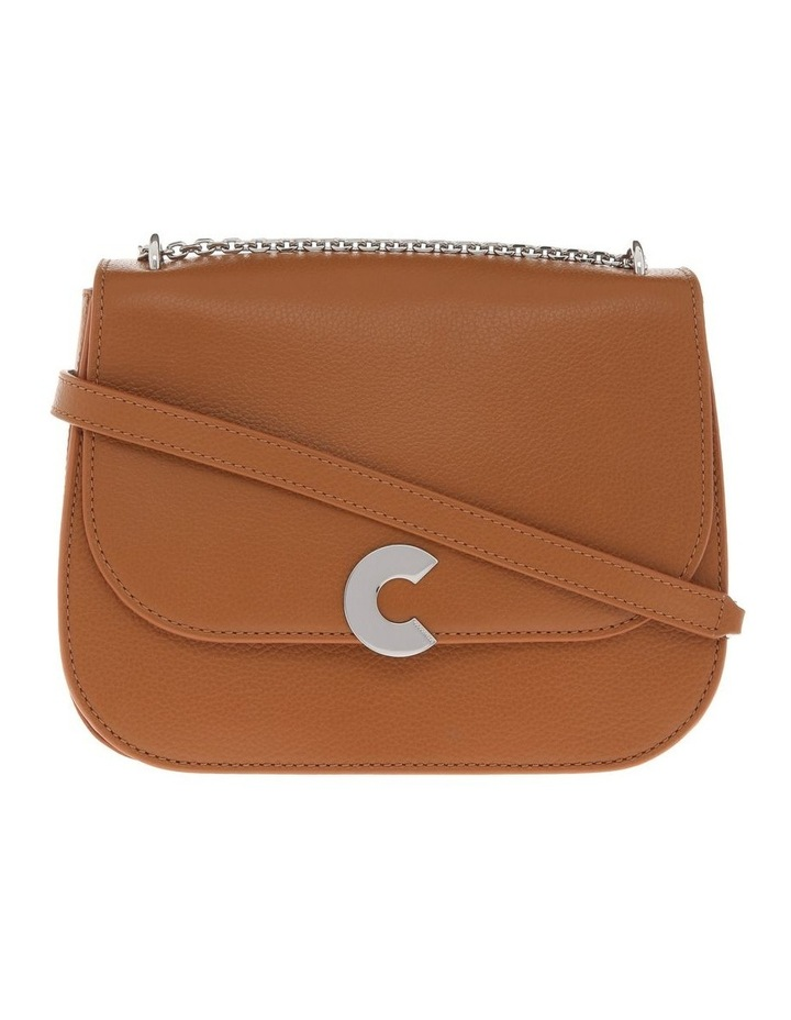 Craquante Flap Over Crossbody Bag image 1