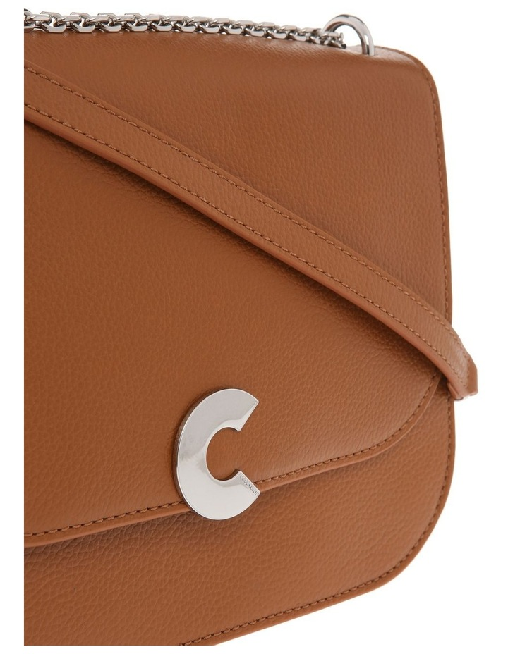Craquante Flap Over Crossbody Bag image 4