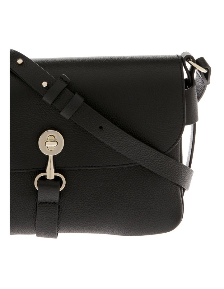 Madrague Flap Over Crossbody Bag image 3