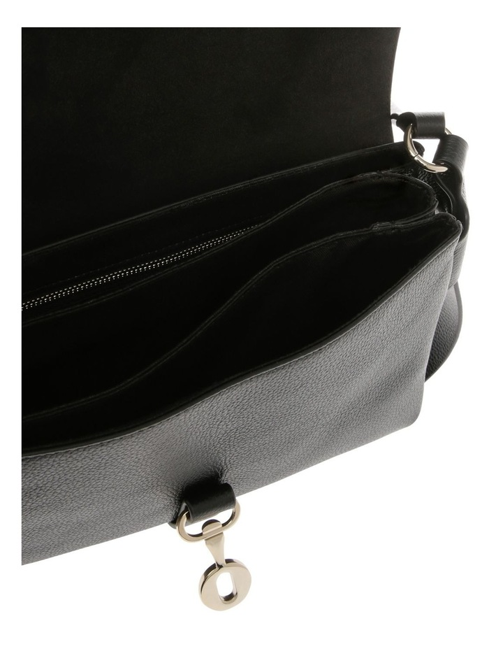 Madrague Flap Over Crossbody Bag image 4
