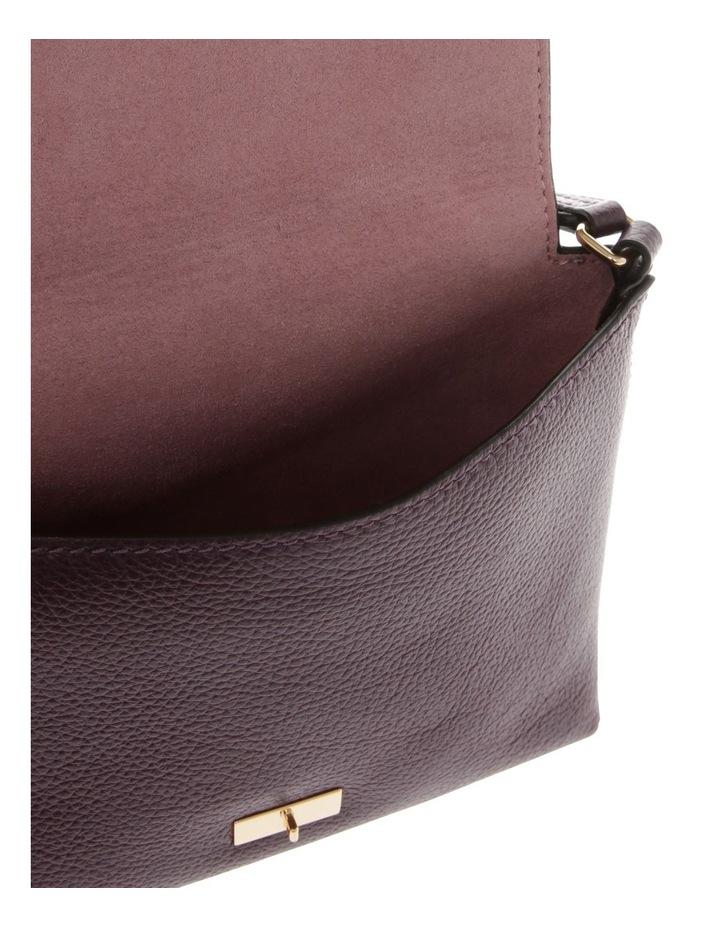Odalys Flap Over Crossbody Bag image 4