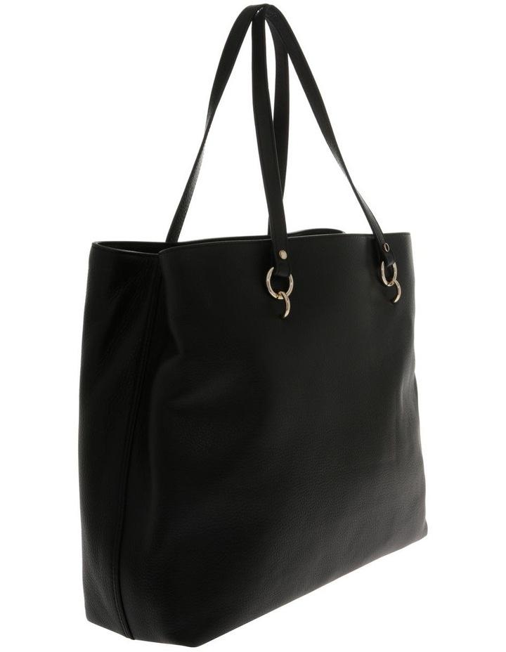 Alpha Double Handle Tote Bag image 2