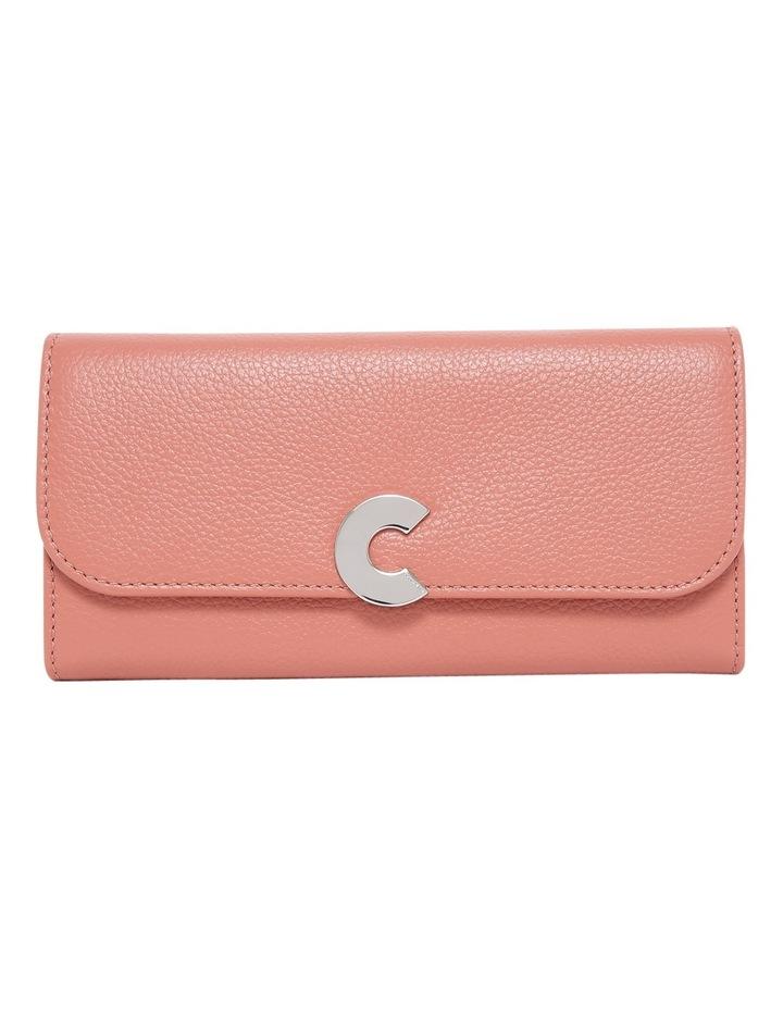 E2 CN5 11 03 01 Craquante Flap Over Wallet image 1