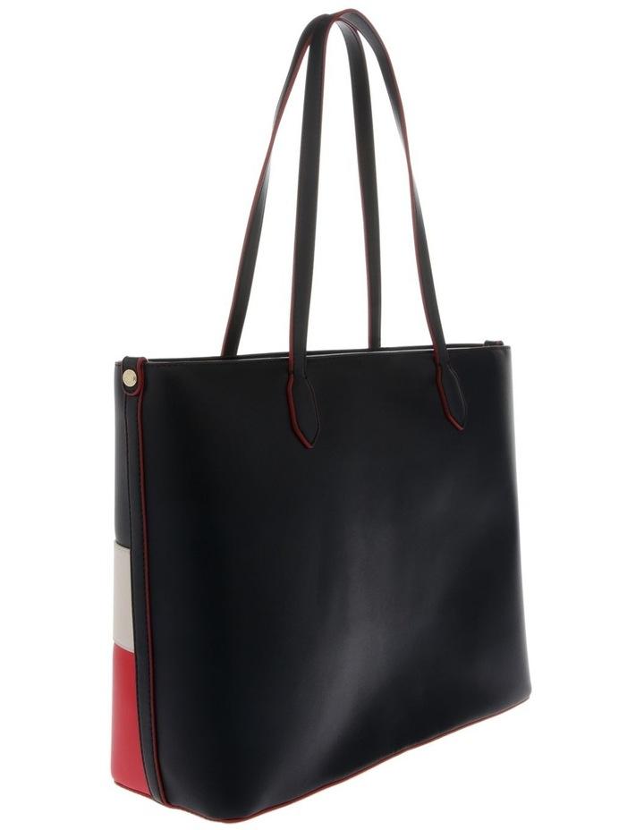 Love Double Handle Tote Bag image 2