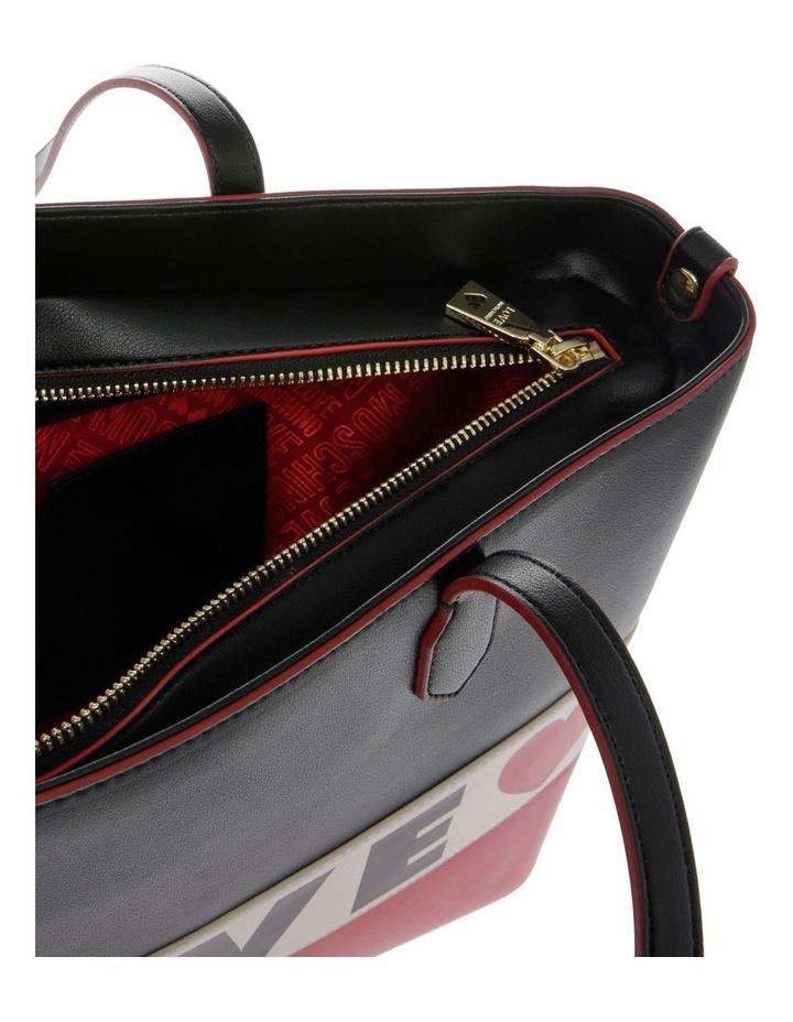 Love Double Handle Tote Bag image 4
