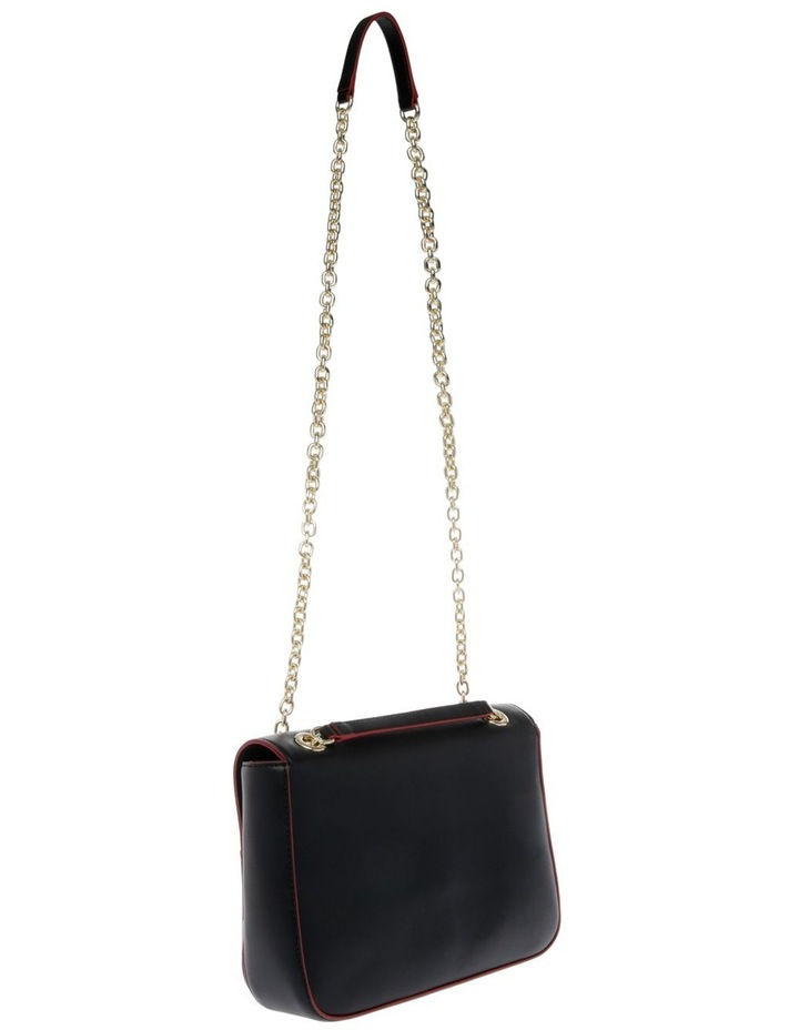 Love Flap Over Crossbody Bag image 2