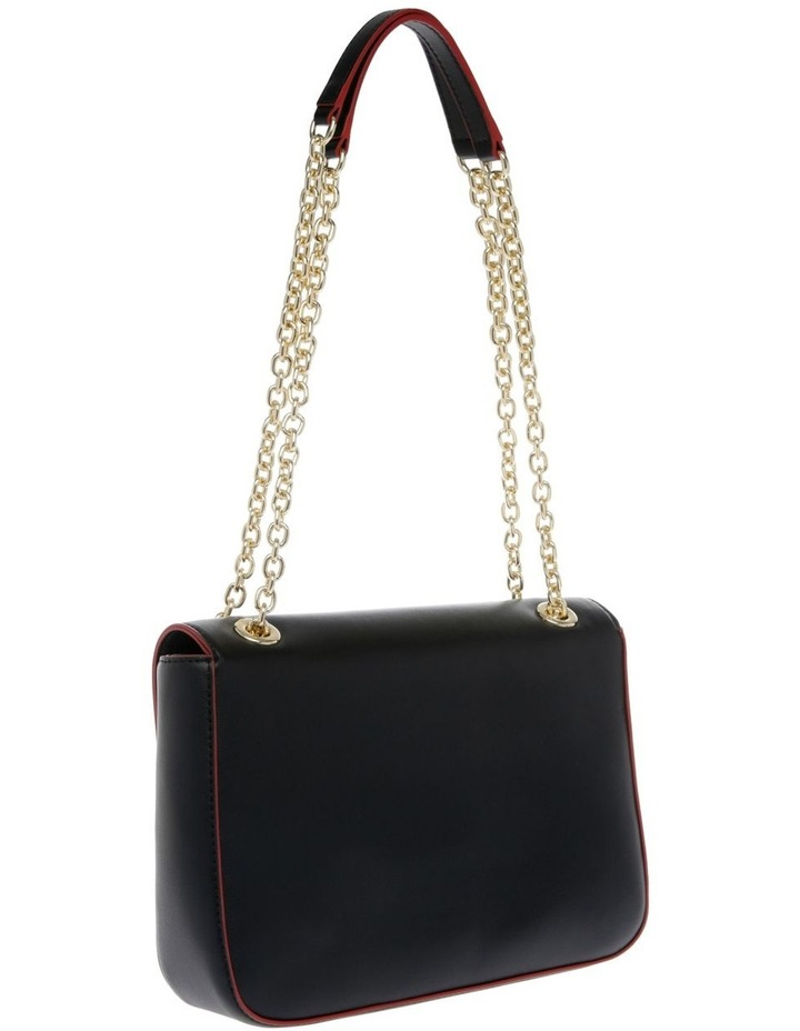 Love Flap Over Crossbody Bag image 3