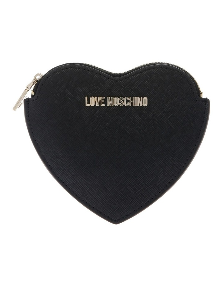 Love Moschino Zip Around Wallet image 1