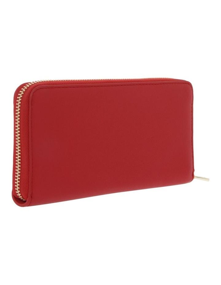 Stud Zip Around Wallet image 2