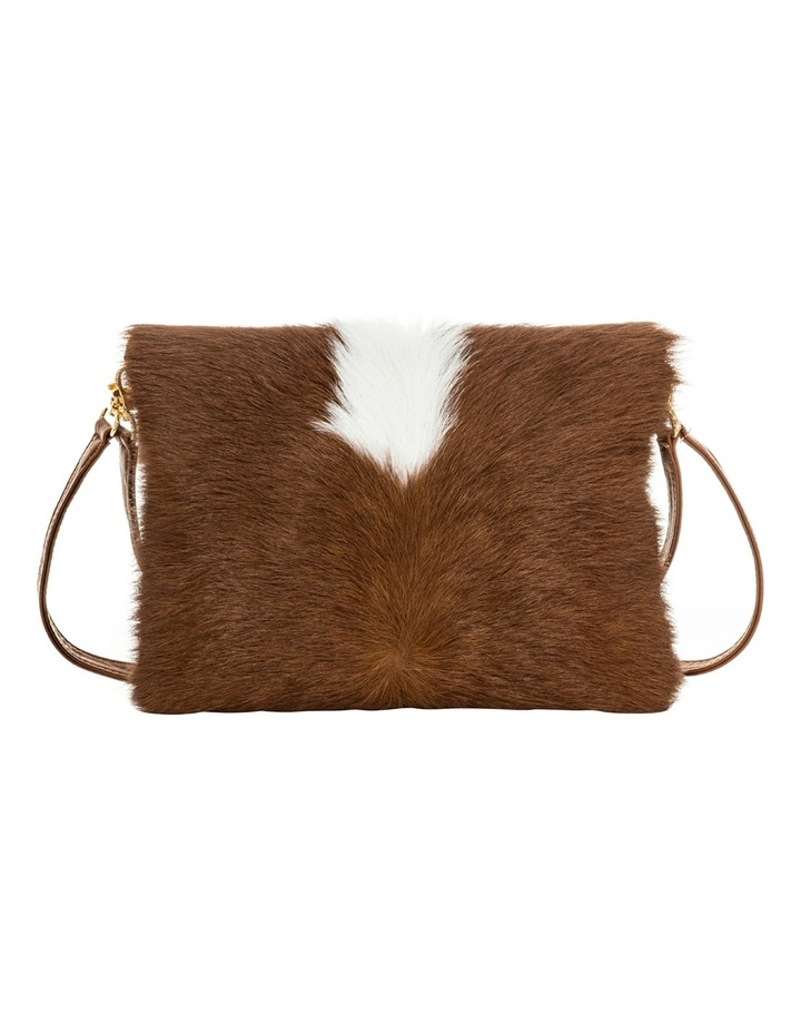 Vermont Flap Over Shoulder Bag CV0024 image 2