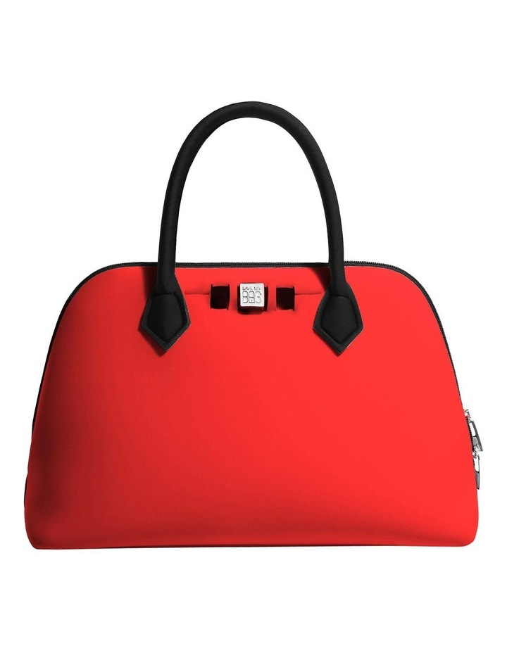 10540N-LY-TU Princess Maxi Zip Top Tote Bag image 1