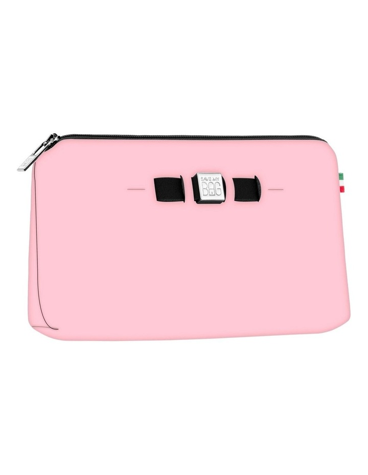 Medium Travel Zip Top Pouch 2127N-LY-TU image 1