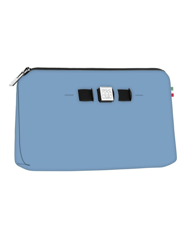 2127N-LY-TU Medium Travel Zip Top Pouch image 1