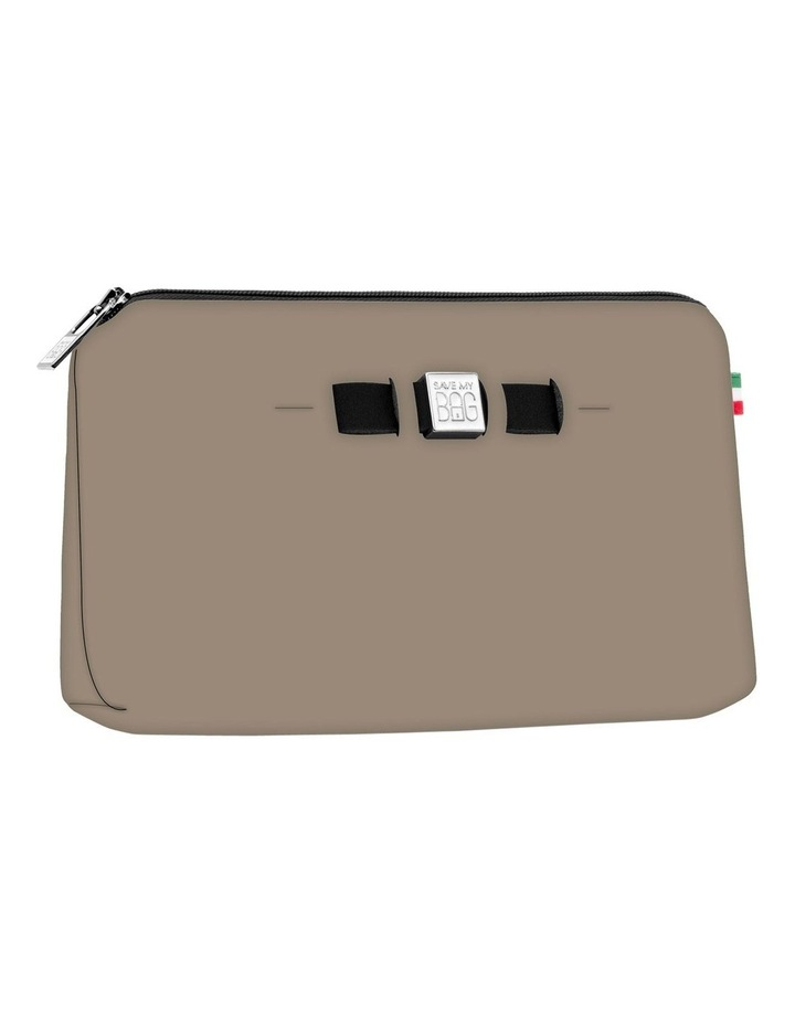2117N-LY-TU Medium Travel Zip Top Pouch image 1