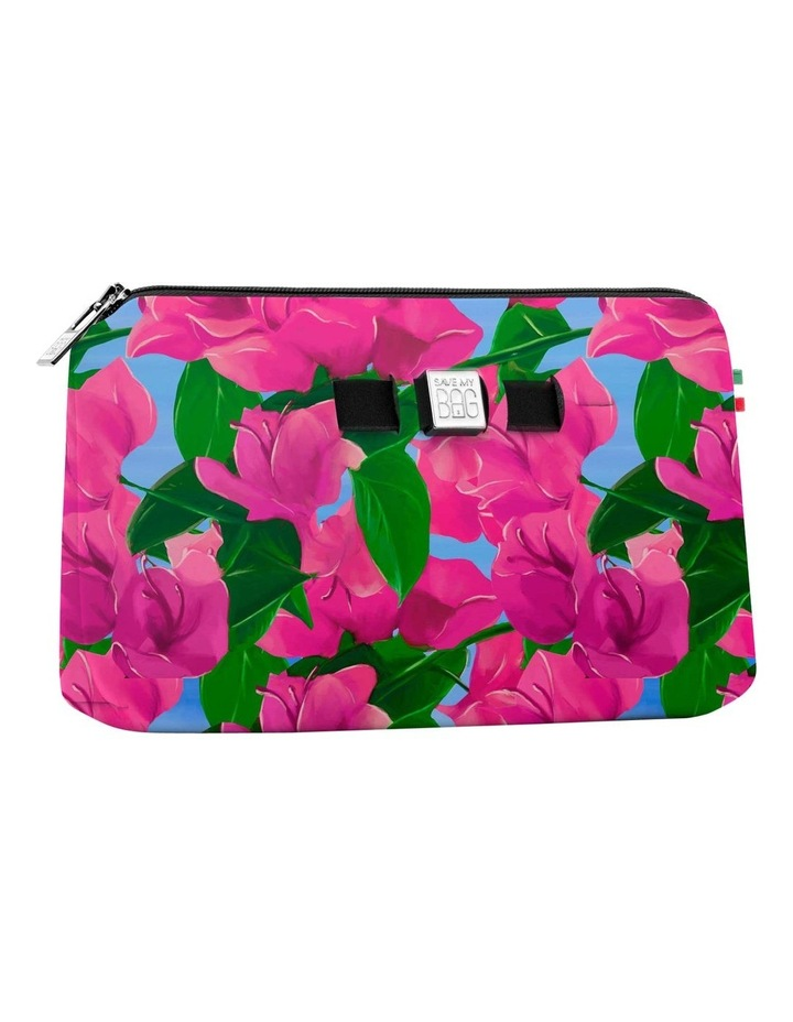 2117N-LY-LD Medium Travel Zip Top Pouch image 1