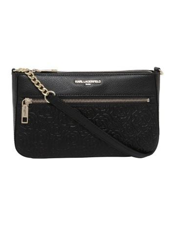 e94bde882f Karl Lagerfeld Paris BOUQUET Shoulder Bag