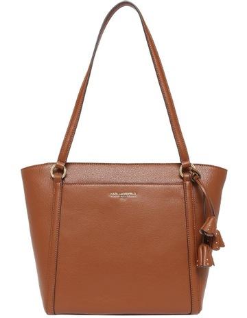 ec2eba0669 Karl Lagerfeld Paris IRIS N/S Tote Bag