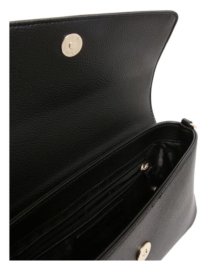 IRIS Flap Crossbody Bag image 4