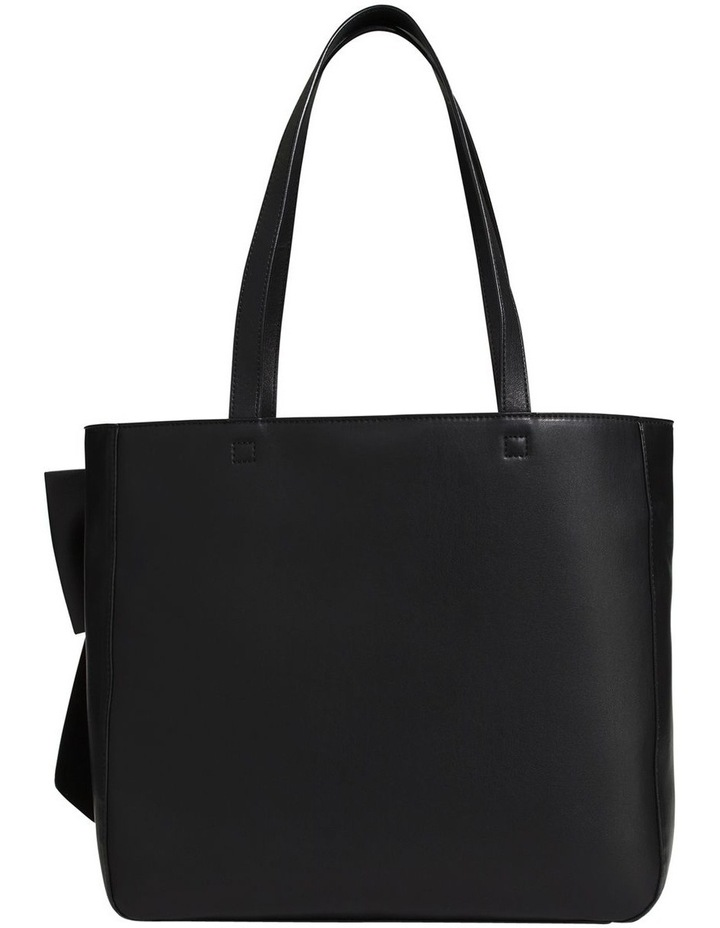 CANELLE Bow Tote Bag image 2