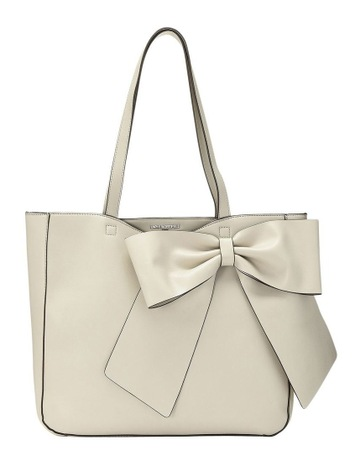 196f5b3512 Karl Lagerfeld ParisLH6BZ264 CANELLE Bow Tote Bag. Karl Lagerfeld Paris  LH6BZ264 CANELLE Bow Tote Bag