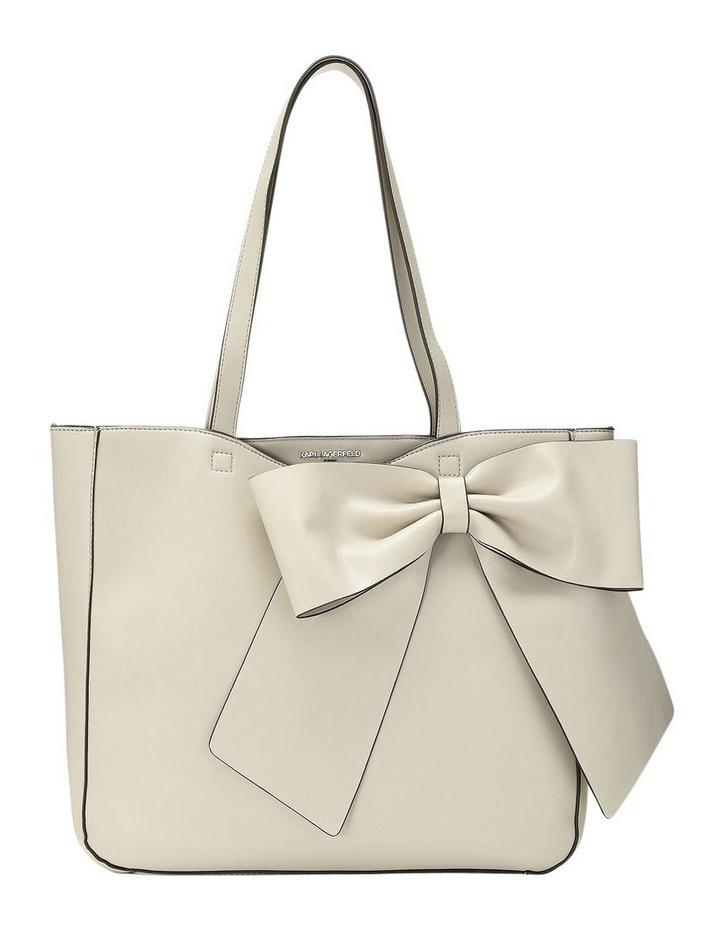 CANELLE Bow Tote Bag image 1