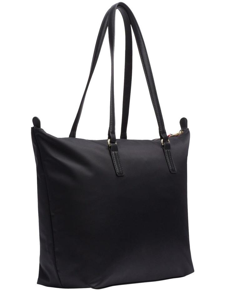 Nylon Blend Tote Bag image 2