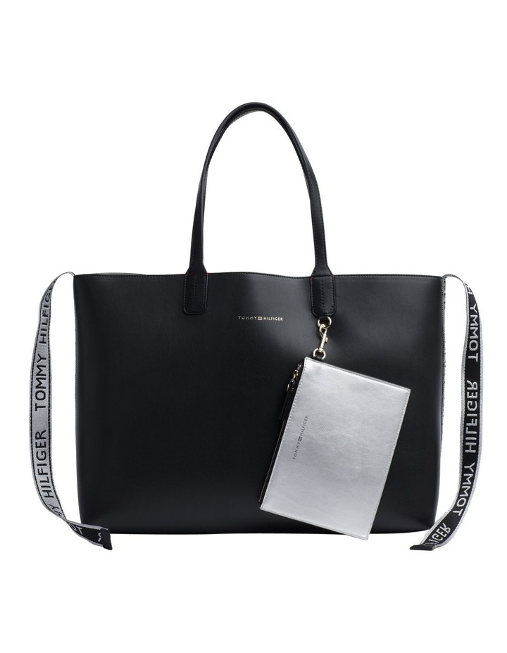 Iconic Tommy Tote Bag image 1