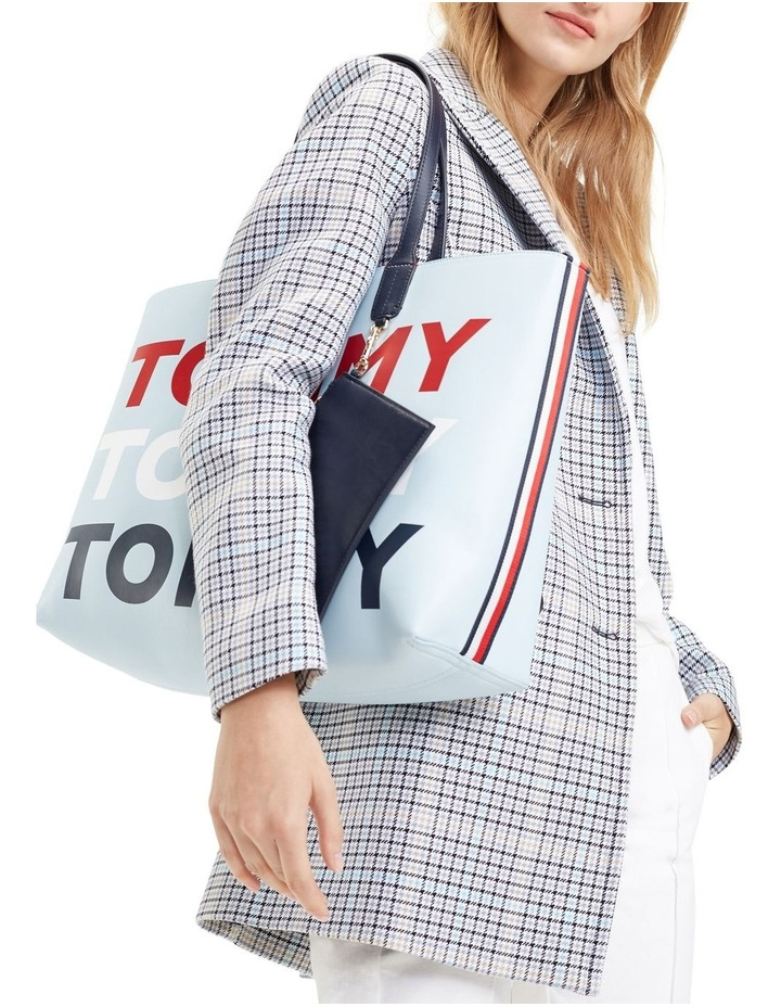 Iconic Tommy Tote Bag image 4