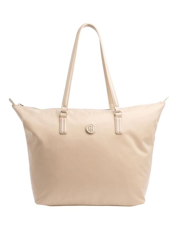 Large Textile Tote Bag image 1
