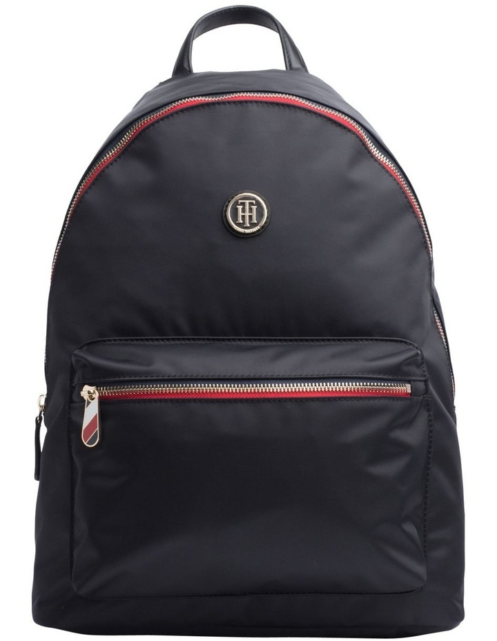 c30a854b59 Contrast Trim Backpack