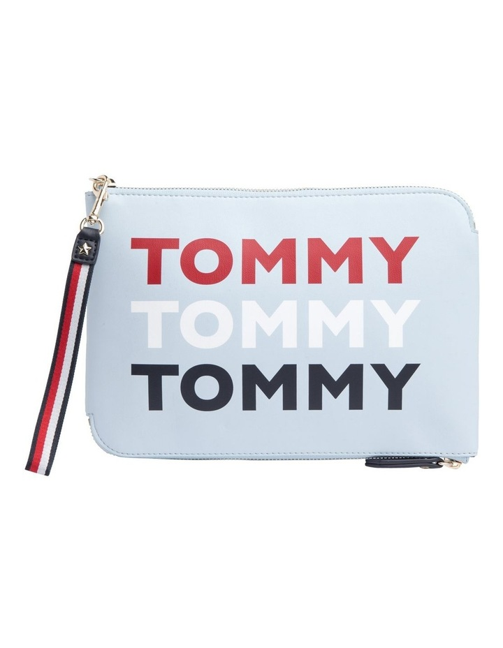 Signature Tape Tommy Pouch image 1