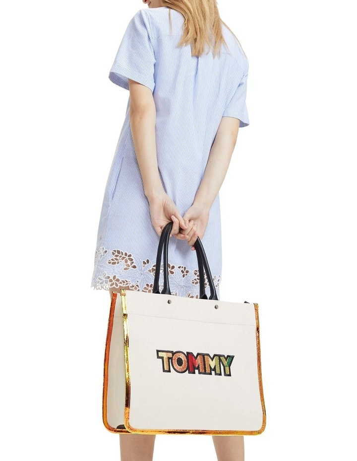 TH Bold Tote Bag image 4