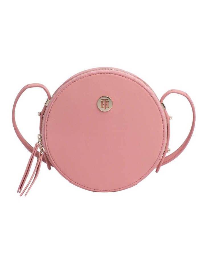Round Crossover Monogram Bag image 1