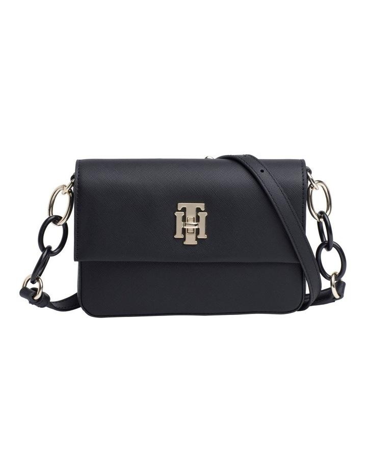 TH Saffiano Crossover Bag image 1