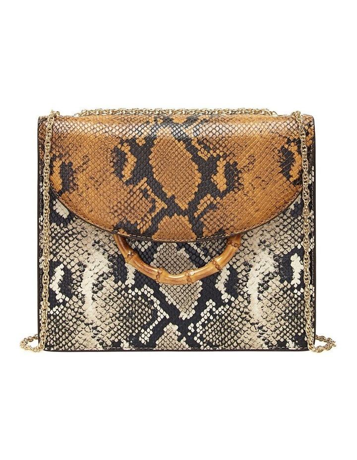 Marla Flap Over Crossbody Bag image 1