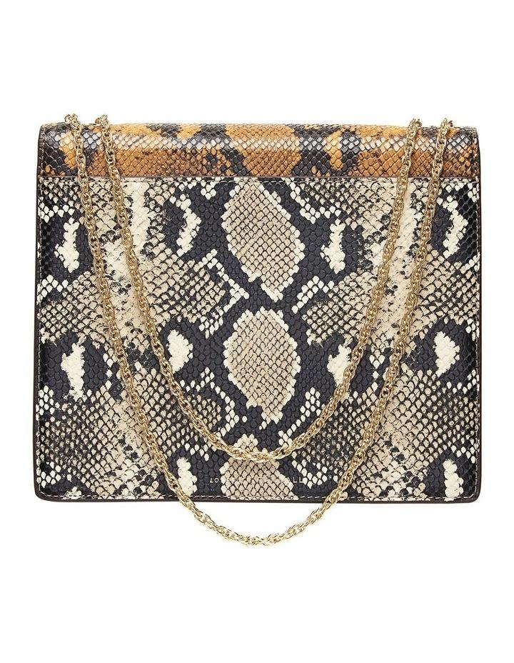 Marla Flap Over Crossbody Bag image 3