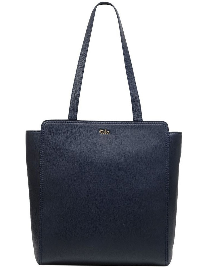 Nappa Originals Zip Top Tote Bag image 1