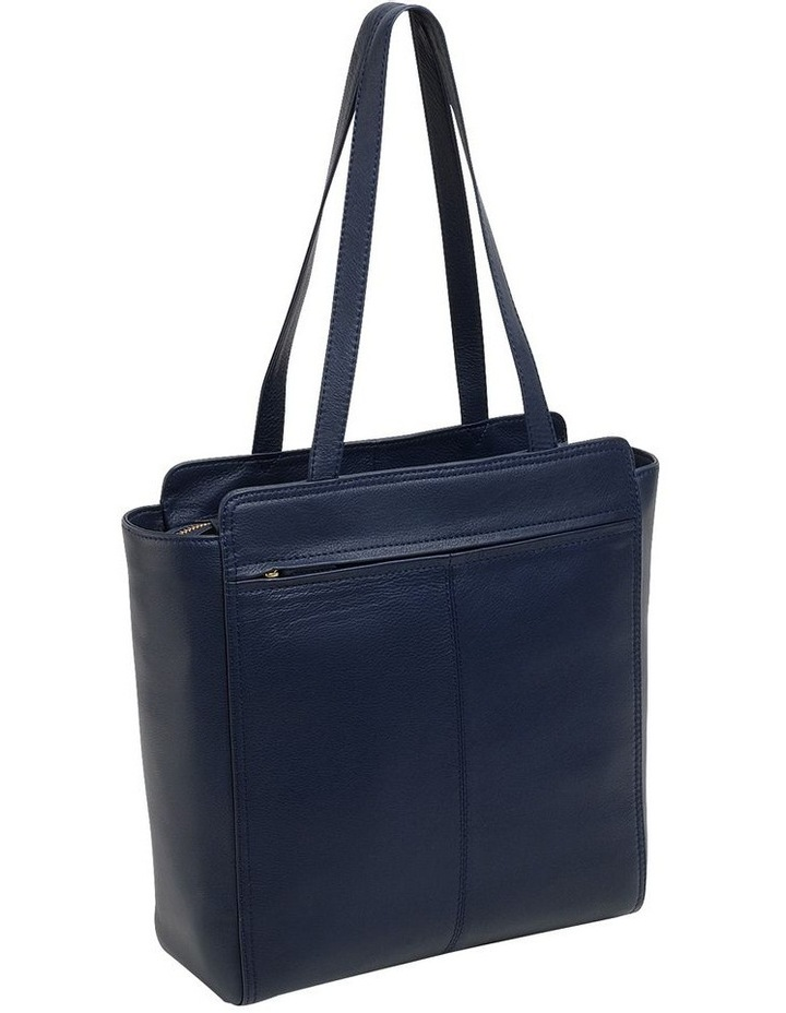Nappa Originals Zip Top Tote Bag image 2