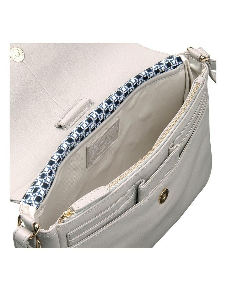 Nappa Originals Flap Over Crossbody Bag image 3