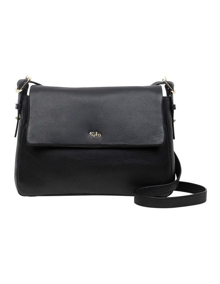 Soft Originals Flap Over Crossbody Bag image 1