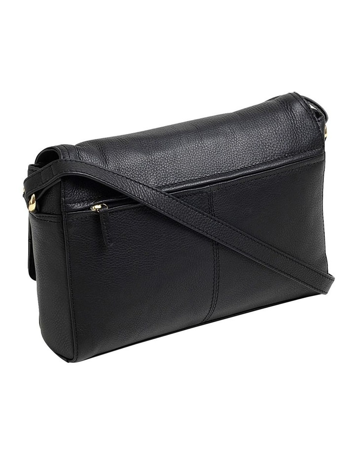 Tula Lock Originals Flap Over Crossbody Bag image 2