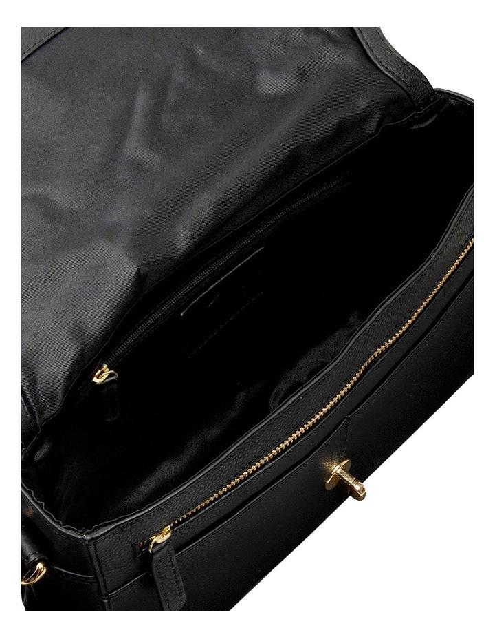 Tula Lock Originals Flap Over Crossbody Bag image 3